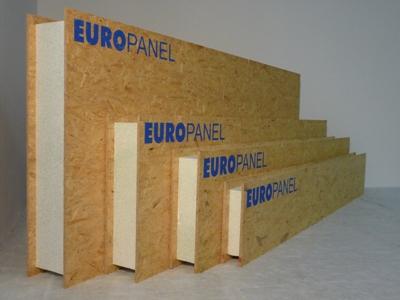 Stavební panely