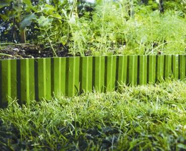 Zahradní cestičky a materiály